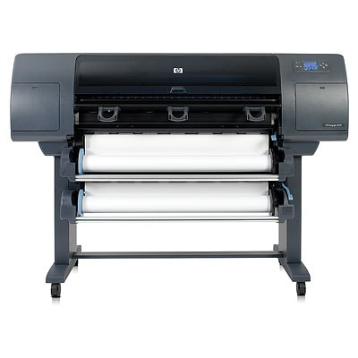 Tusze do HP Designjet 4500 ps - oryginalne
