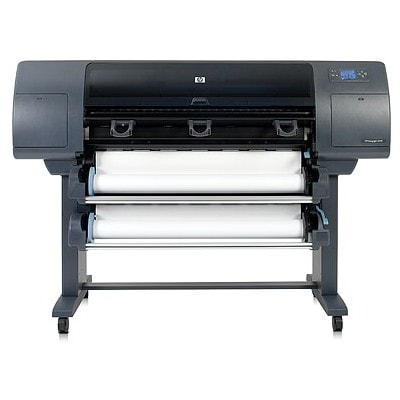 Tusze do HP Designjet 5500 - Q1251A - oryginalne