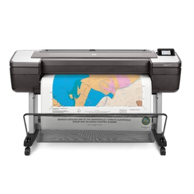 Tusze do HP DesignJet T1700 - oryginalne